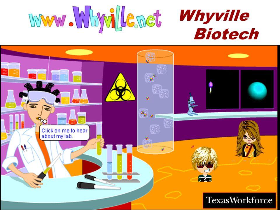 TM Whyville Biotech