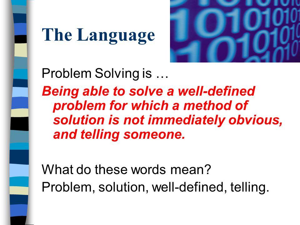 Problem #16 Further.