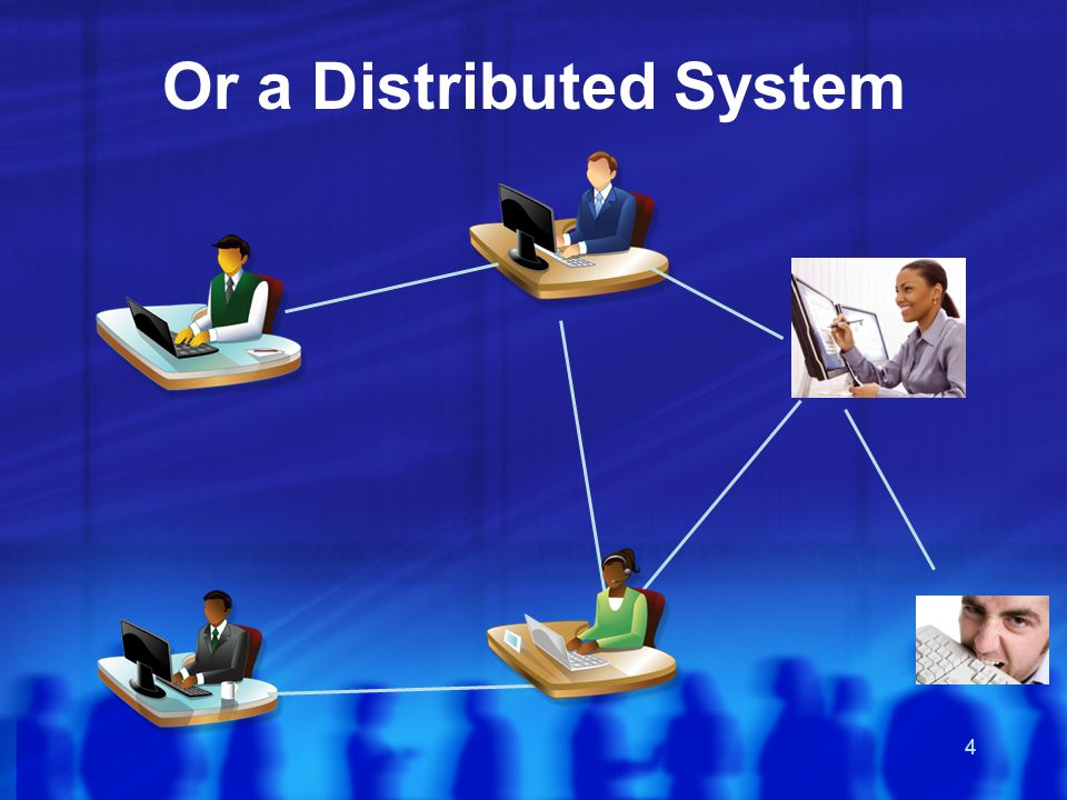 5 Thesis The wealth of social information exposed from multiple sources can be mined in the design of distributed computing infrastructures: to facilitate improved performance for traditional applications and services; to enable novel applications.