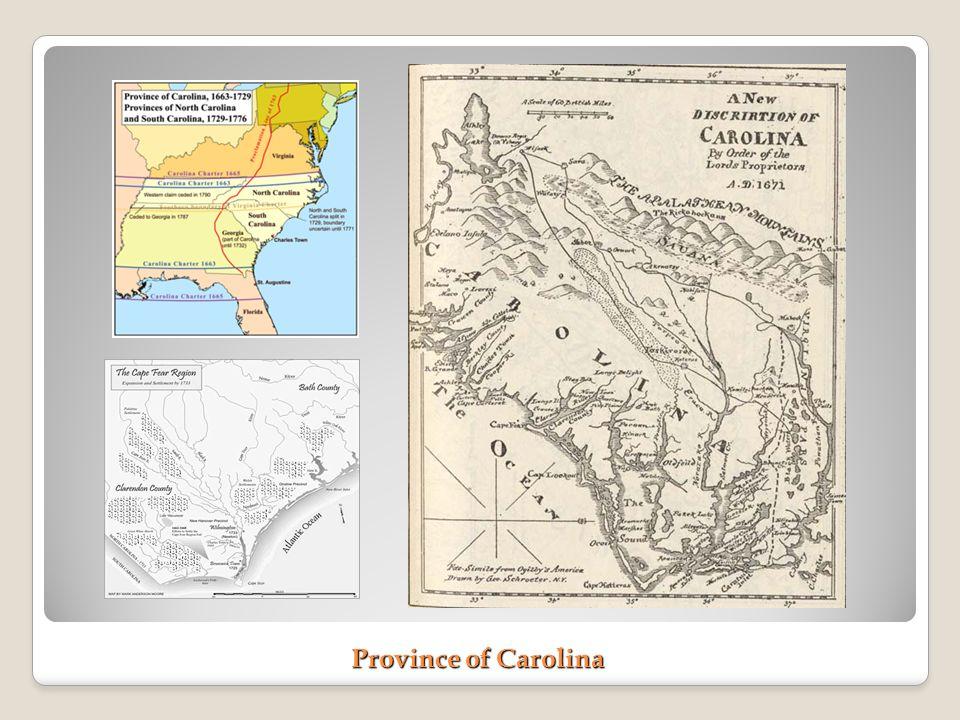 Province of Carolina