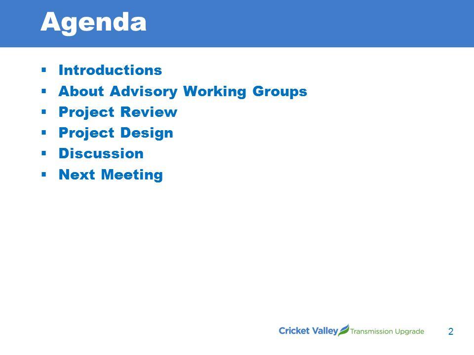 Next Meeting Topics for next meeting? 13