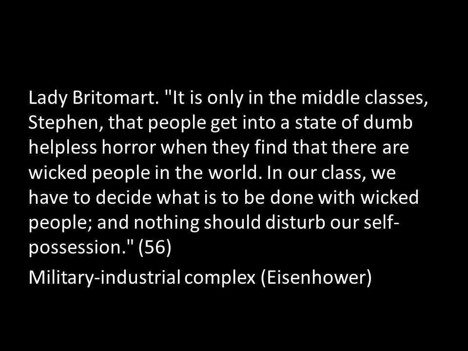 Military-industrial complex (Eisenhower)