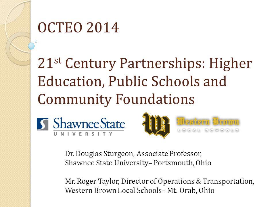 Partners Pt.Pleasant Intermediate School– Mason County Schools –Pt.