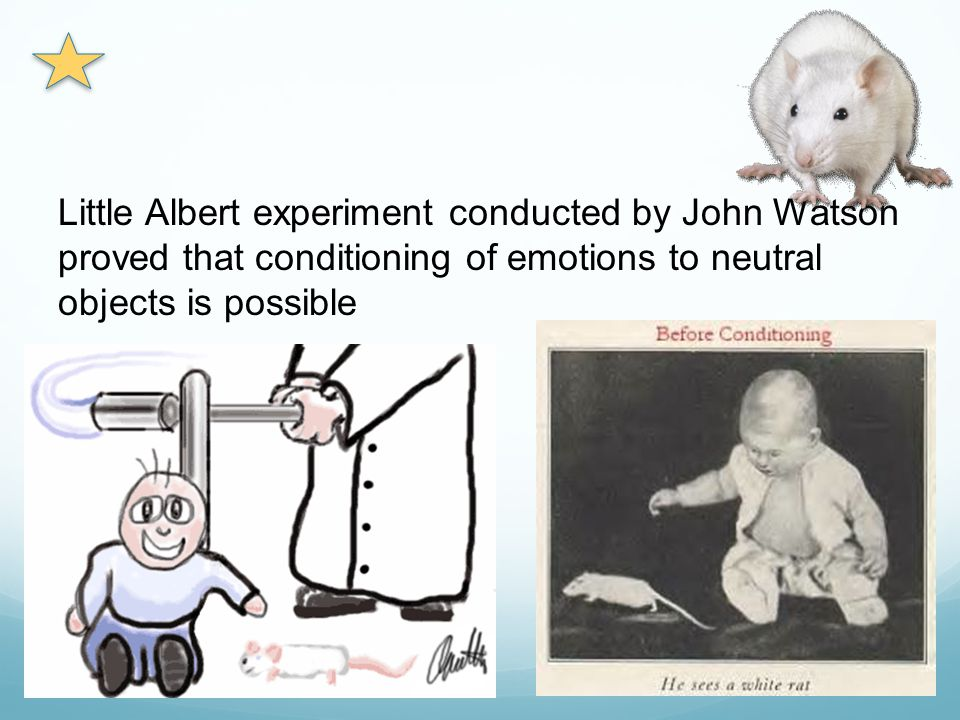 CLASSICAL CONDITIONING AND ADVERTISING Before we have heard of a product, it is Neutral.