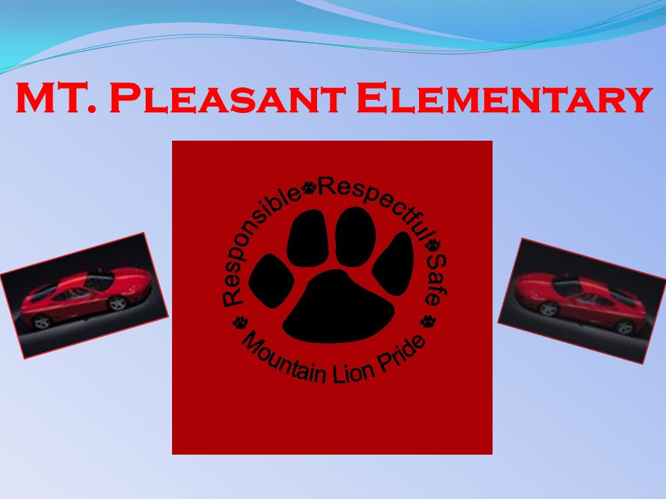 MT. Pleasant Elementary