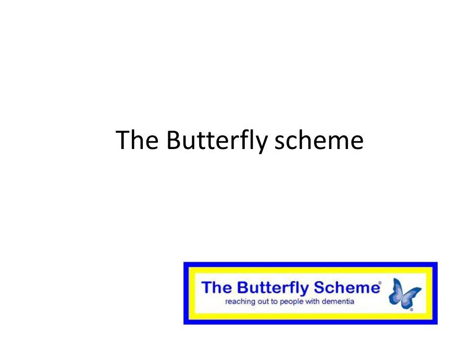 The Butterfly scheme