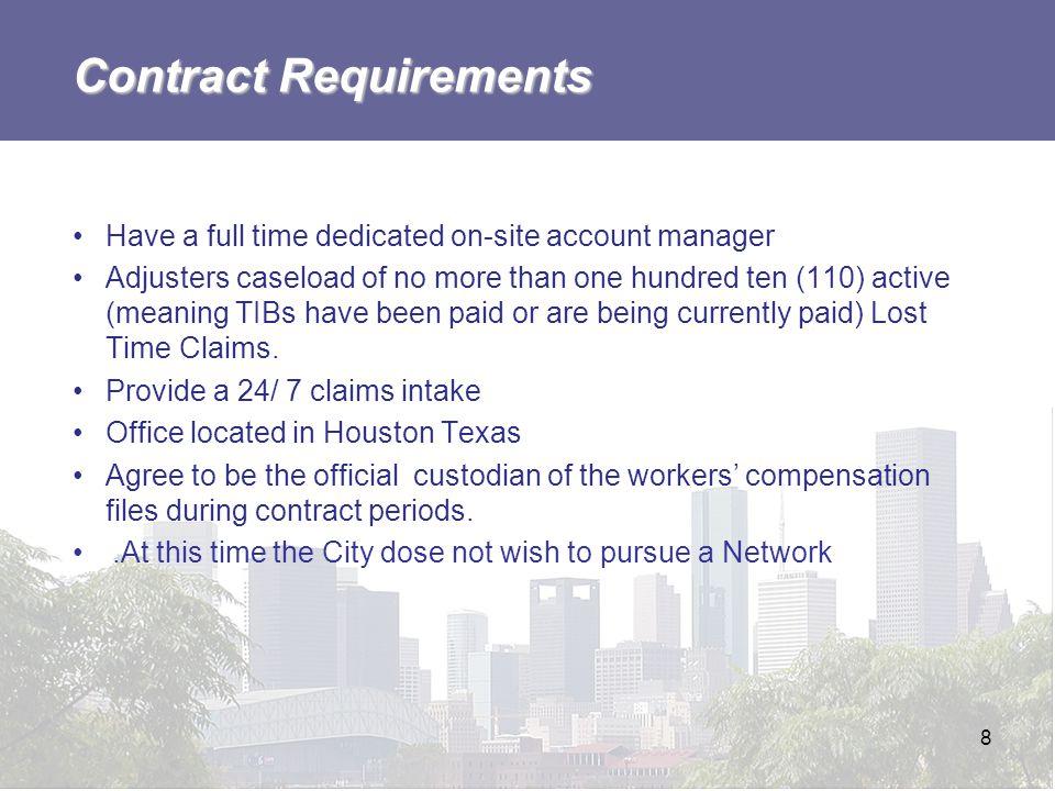 RFP Review 9 Shannon Pleasant CTPM City of Houston Senior Procurement Specialist 832-393-8741 Shannon.Pleasant@houstontx.gov