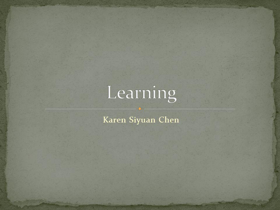Karen Siyuan Chen