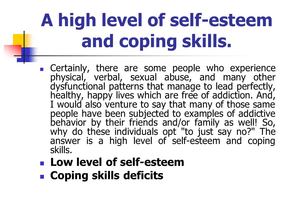 Definition of the word cope How you can increase your level of coping skills, so let s break it down.