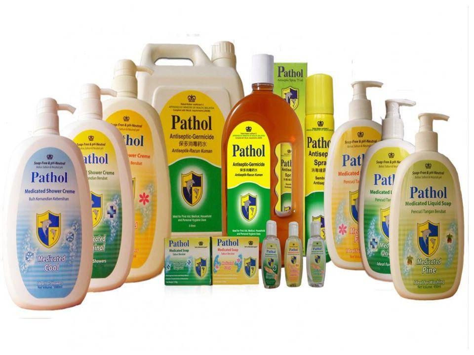 What is Pathol .