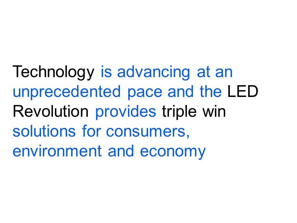 The LED Lighting revolution *Source: Philips Lighting global market study 2009, updated for 2010 Traditional lighting LED lighting Oliveira Bridge, Sao Paulo, Brazil 6