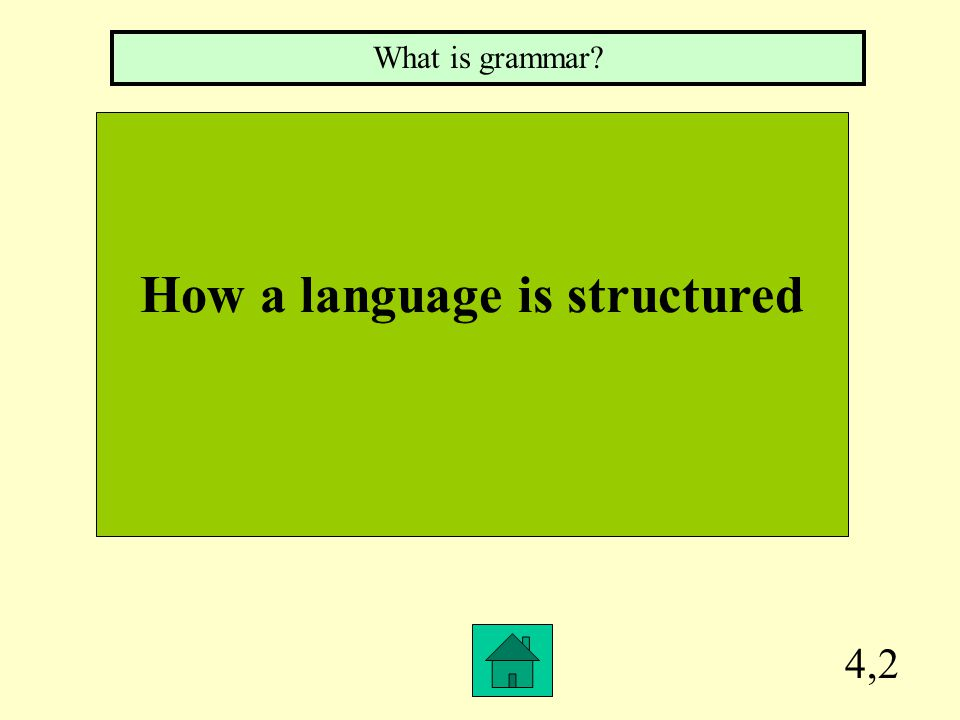 4,1 Formation and utterance of words; product of correct sounds in the sequence of a word What is pronunciation?