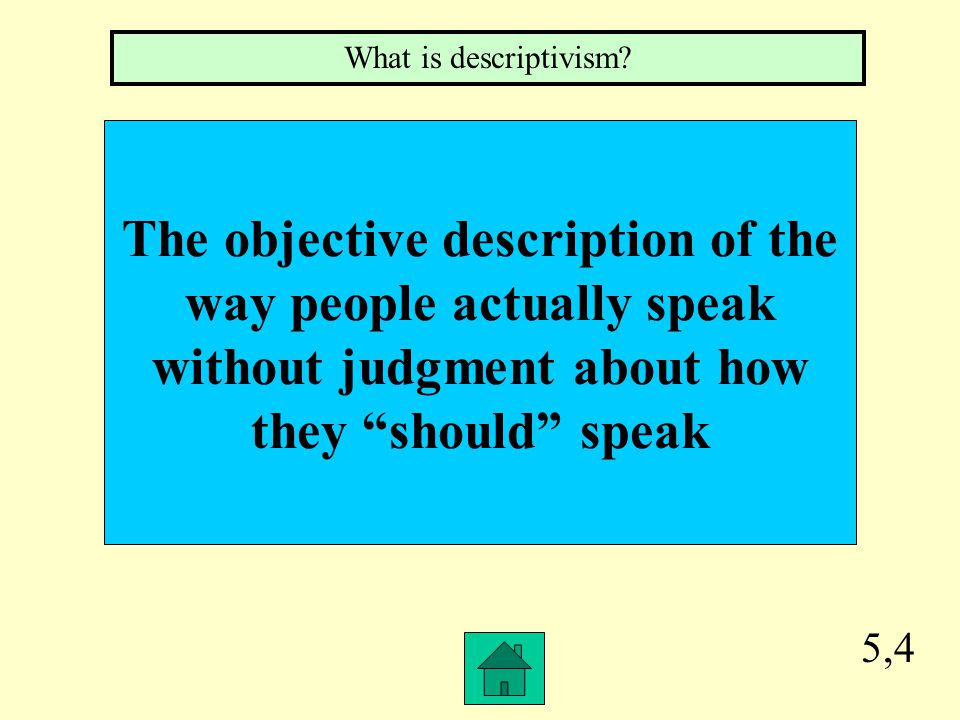 5,3 How distinctly you formulate your words; includes both how you pronounce individual words and how clearly you create speech sounds What is articul