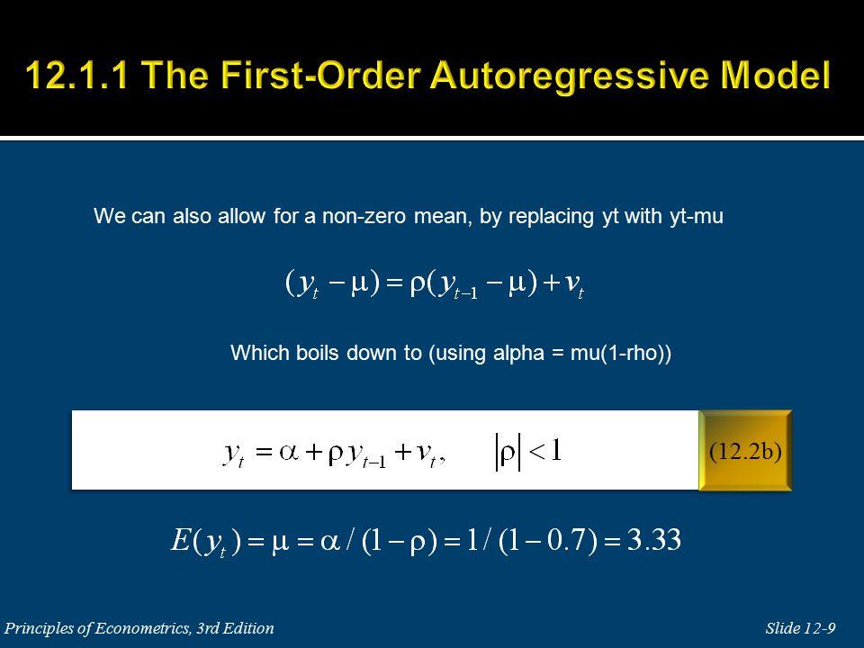 In STATA: TESTING UNIT ROOTS BY HAND : * Augmented Dickey Fuller Regressions regress D.F L1.F L1.D.F regress D.B L1.B L1.D.B