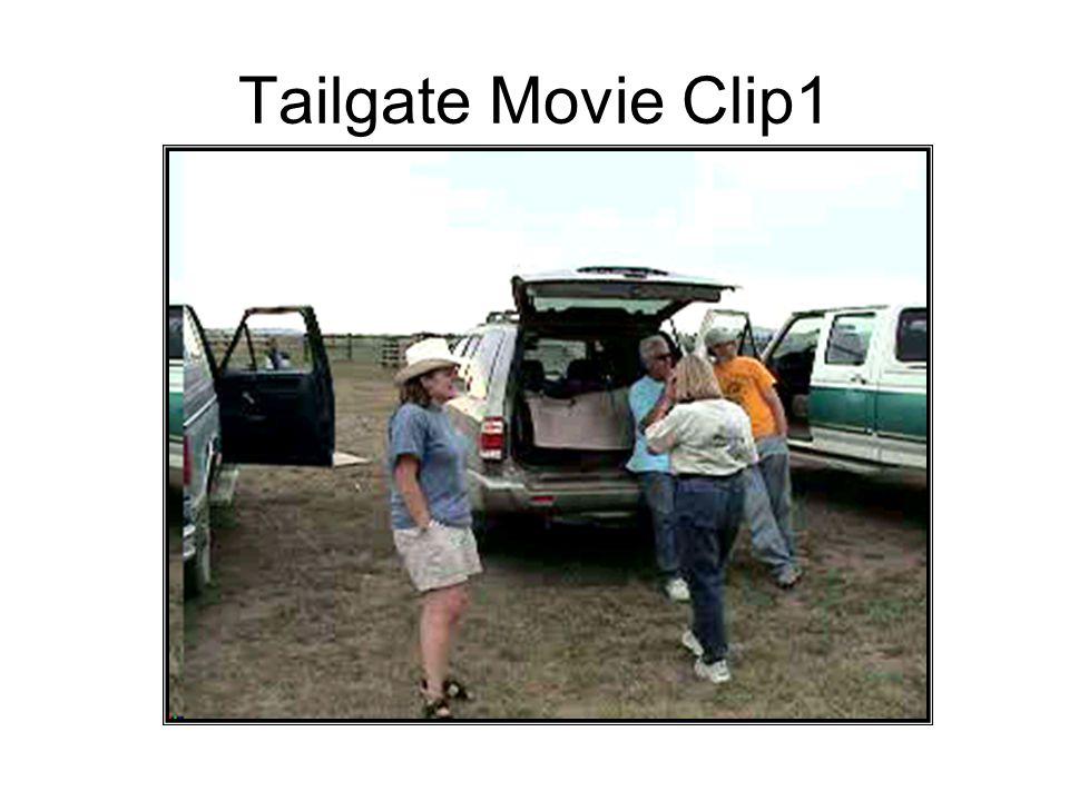 Tailgate Movie Clip1