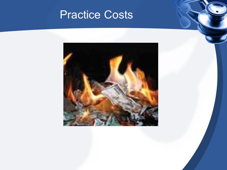 Practice Costs
