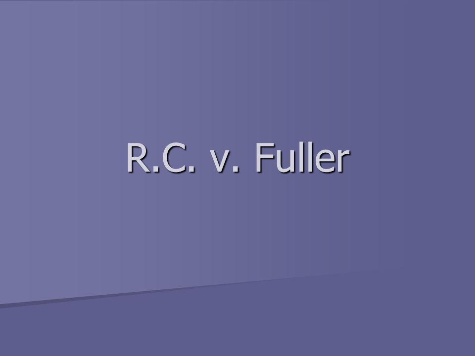 R.C. v. Fuller