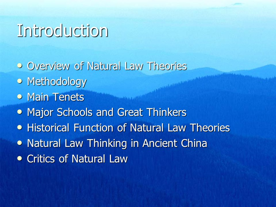 Natural Law Theory after WWII Lon Fuller – Inner Morality of law, Proceduralism Lon Fuller – Inner Morality of law, Proceduralism John Finnis – Aquinas, Conceptualism John Finnis – Aquinas, Conceptualism Ronald Dworkin: Law as Integrity Ronald Dworkin: Law as Integrity