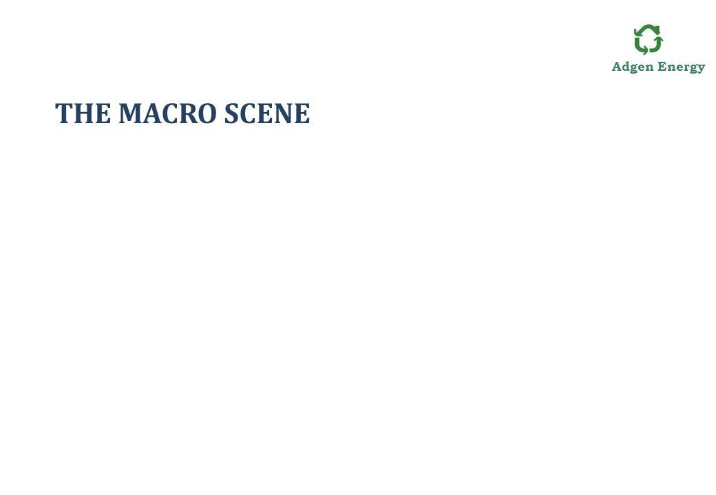 Adgen Energy THE MACRO SCENE