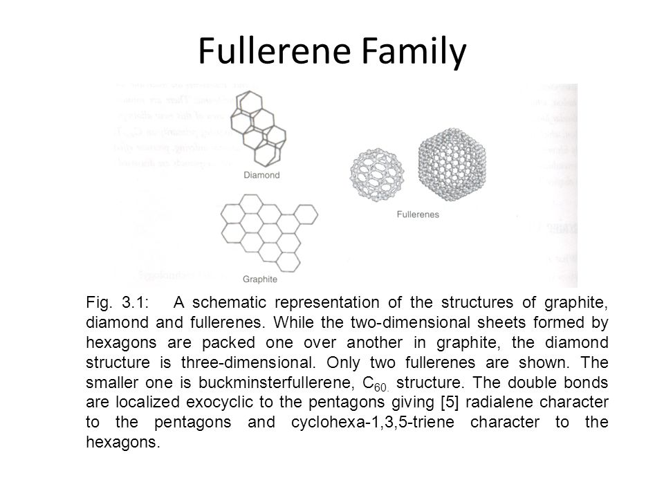 Fullerene Family Fig.