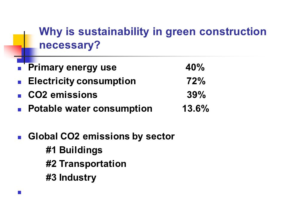 Why do we need ethics in sustainable development.