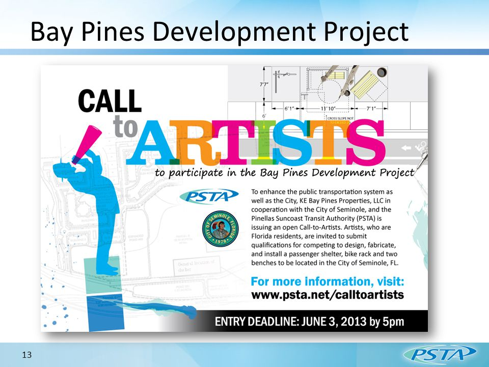 13 Bay Pines Development Project