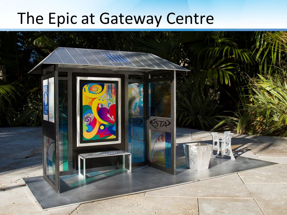 18 The Epic at Gateway Centre
