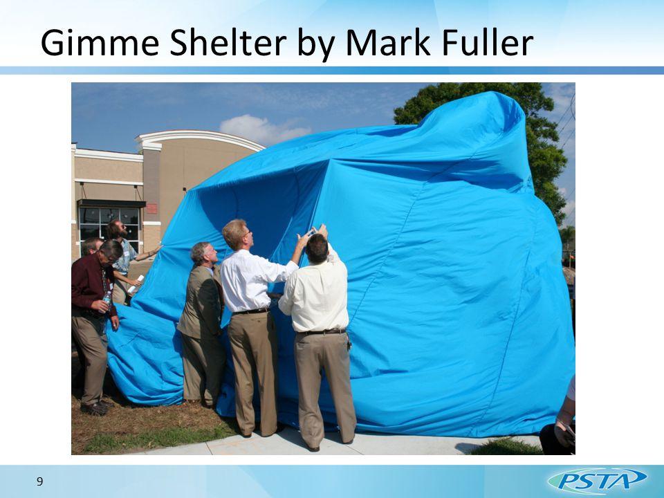 9 Gimme Shelter by Mark Fuller