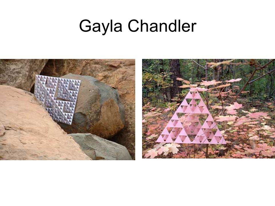 Gayla Chandler