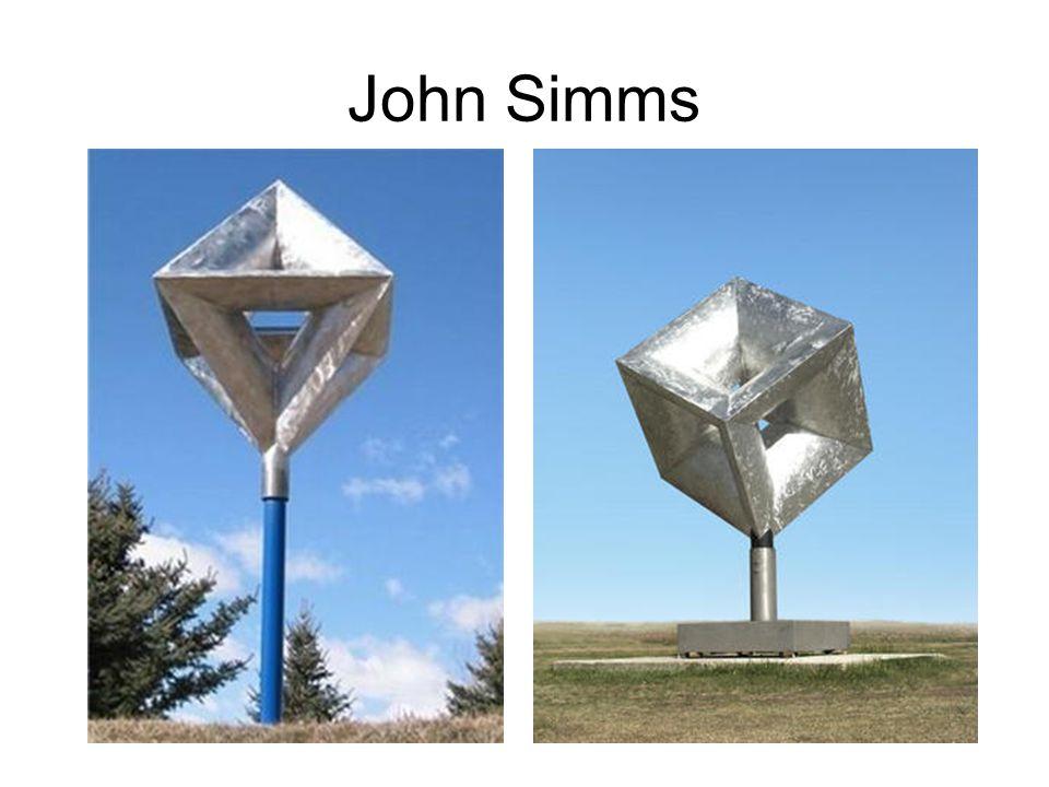 John Simms