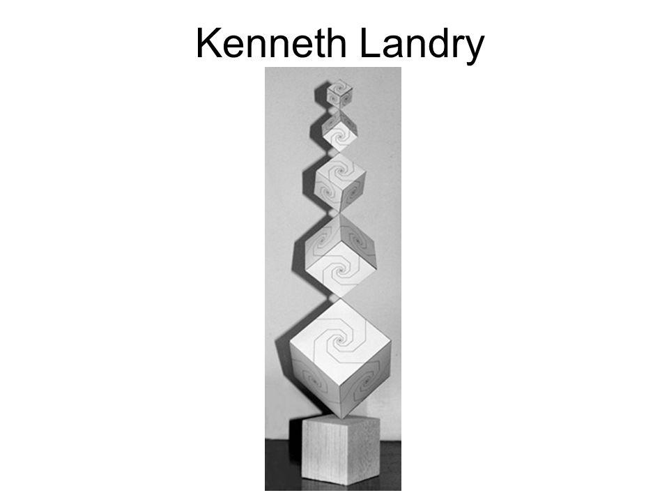 Kenneth Landry