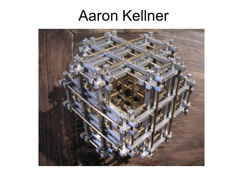 Aaron Kellner