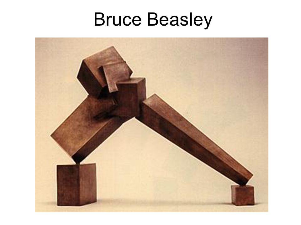 Bruce Beasley