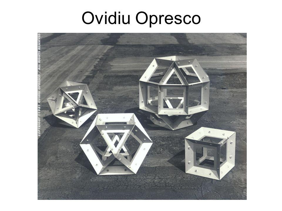 Ovidiu Opresco