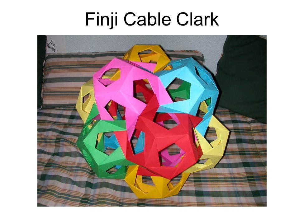Finji Cable Clark