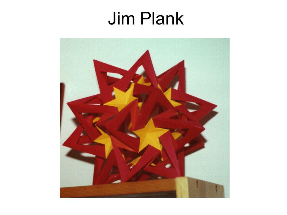 Jim Plank