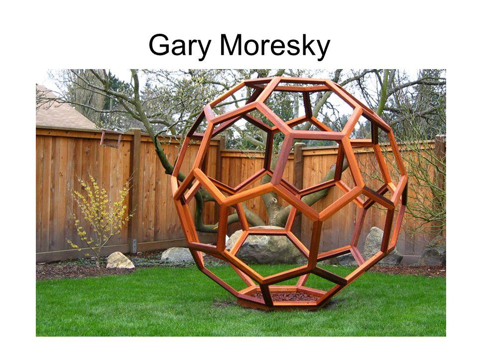 Gary Moresky