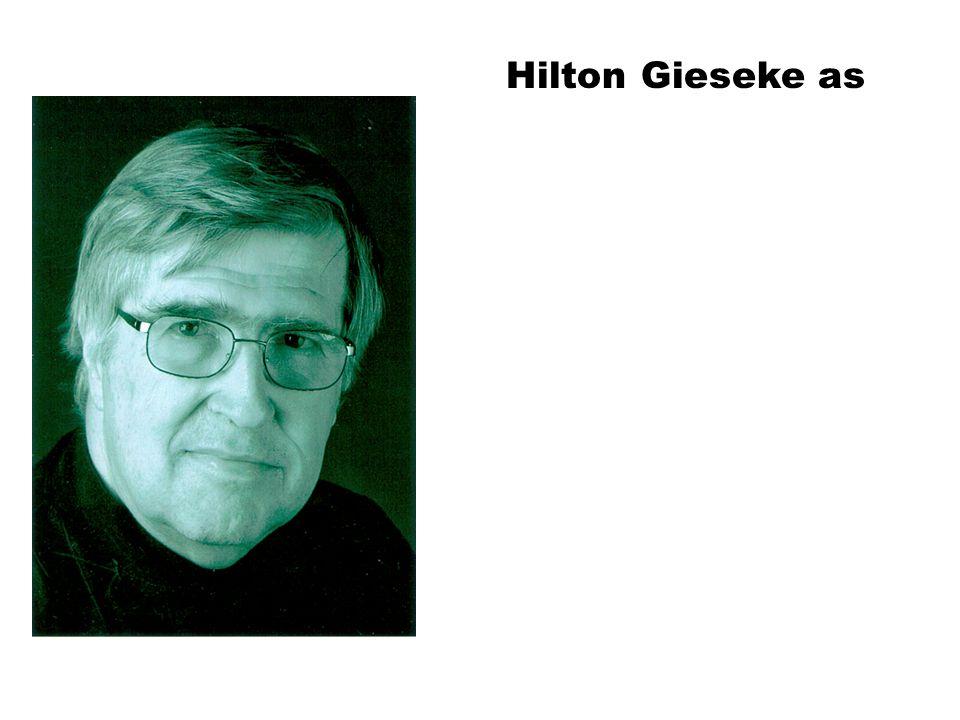Hilton Gieseke as