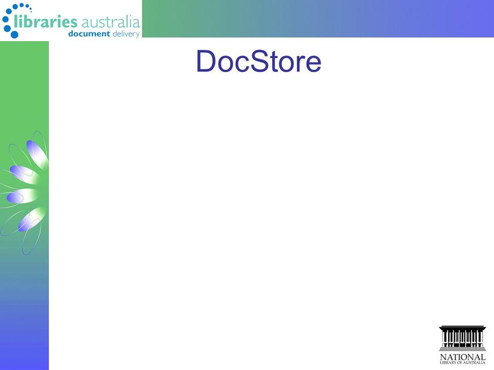 DocStore