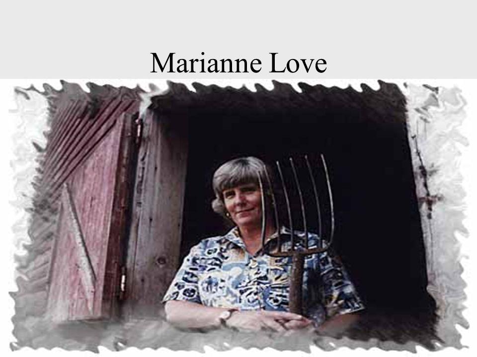 Marianne Love