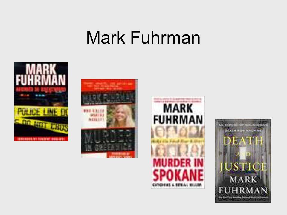 Mark Fuhrman