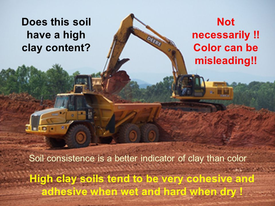 16 % clay39 %49% More OM is needed to stabilize fine textured soils Adapted from Russell (1973) 16 % clay 39 %49%