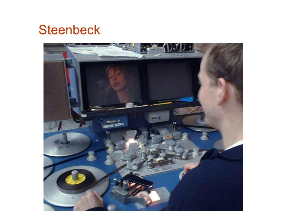 Steenbeck