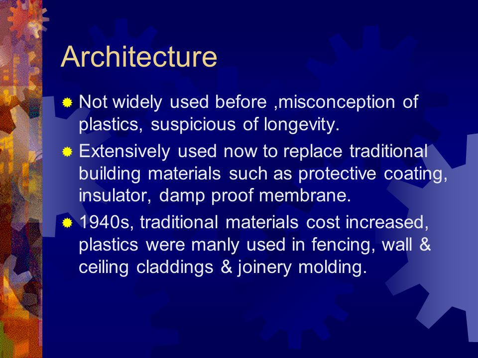 Synthetic resin become available and have been widely used through out the twentieth century paints.