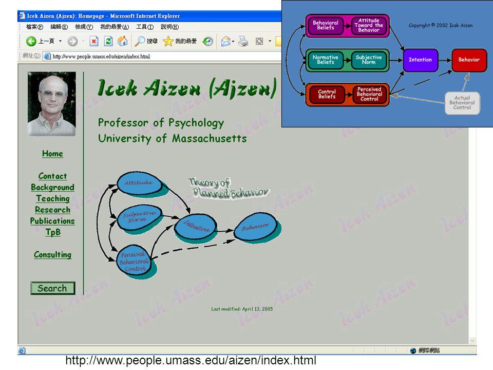 http://www.people.umass.edu/aizen/index.html