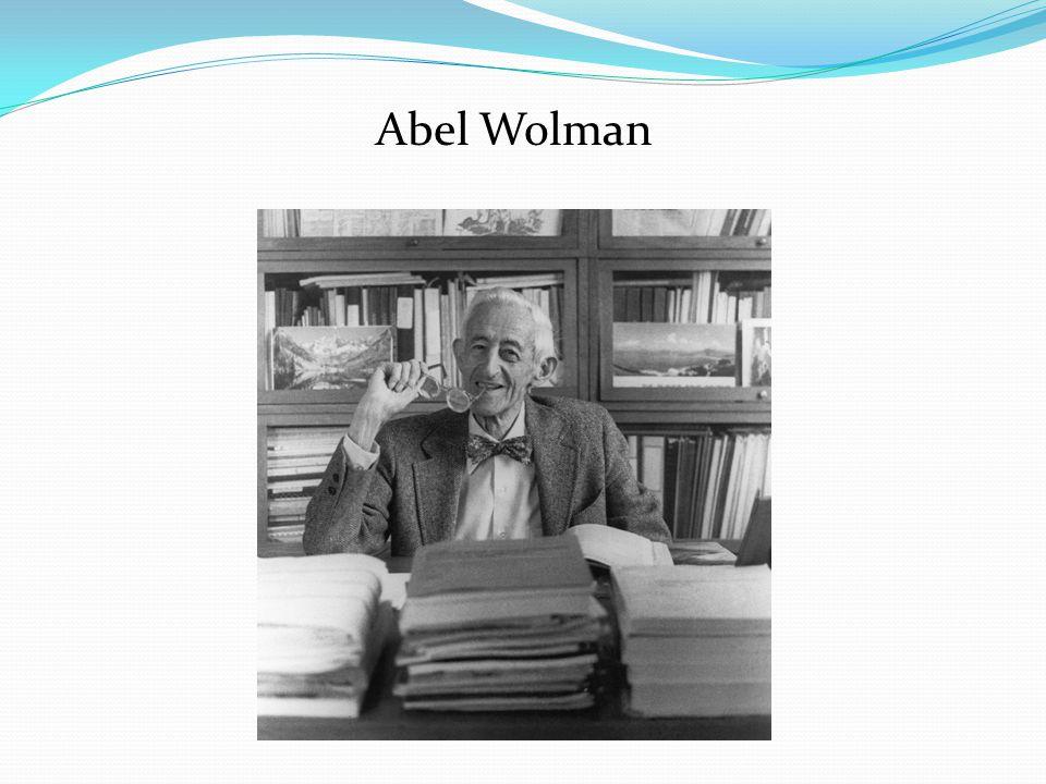 Abel Wolman