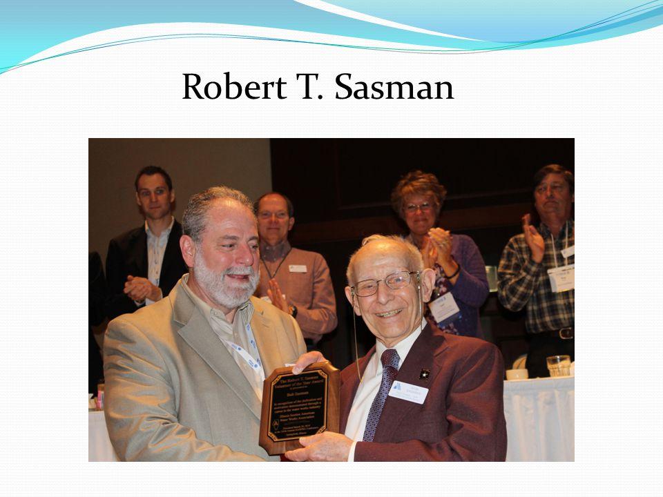 Robert T. Sasman