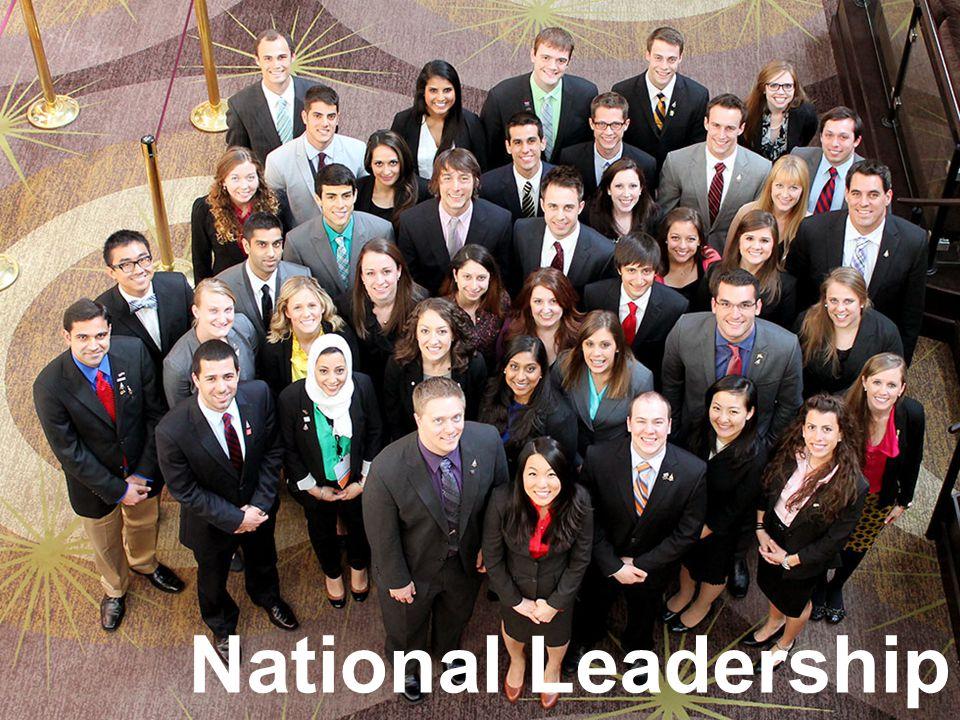 #ASDAnet @ASDAnet National Leadership