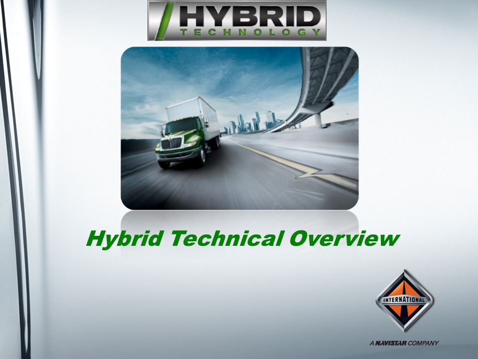 Hybrid Technical Overview