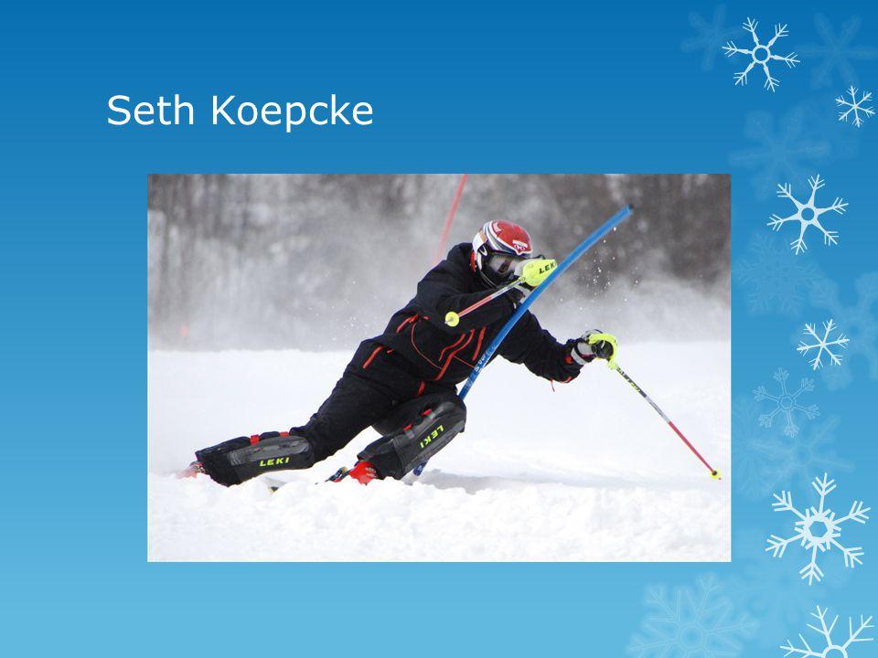 Seth Koepcke